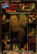 AWE Goes to Hell poster