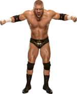 Triple H 20May2014