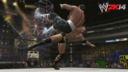 WWE 2K14 Screenshot.52