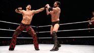 WrestleMania Revenge Tour 2015 - Nuremberg.14
