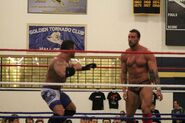487860 Flex Armstrong vs Chris Masters