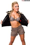 Taylor Wilde 16