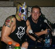 Ultramantis Black 13
