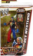 WWE Elite 21 Rey Mysterio
