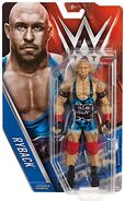 WWE Series 63 - Ryback