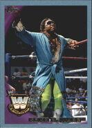 2010 WWE (Topps) Koko B. Ware 96