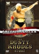 American Dream The Dusty Rhodes Story (DVD)