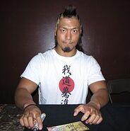 Shingo Takagi 1