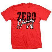 Zero Gravity Chicago Grunge Shirt