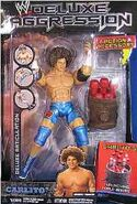WWE Deluxe Aggression 7 Carlito Cool