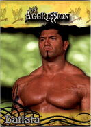 2003 WWE Aggression Batista 2