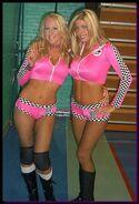 Team Blondage 2