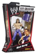 WWE Elite 6 Matt Hardy