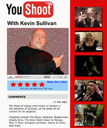 YouShoot with Kevin Sullivan