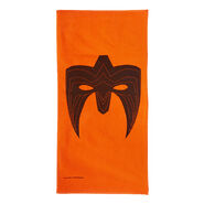 Ultimate Warrior Parts Unknown Beach Towel