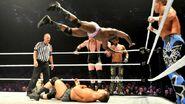 WWE WrestleMania Revenge Tour 2014 - Strasbourg.3