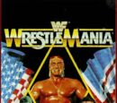 WWF WrestleMania (1991 video game)
