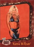 2002 WWE Absolute Divas (Fleer) Torrie Wilson 32