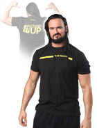 Drew Galloway - The Rising Shirt