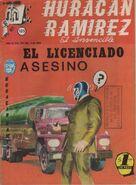 Huracan Ramirez El Invencible 105