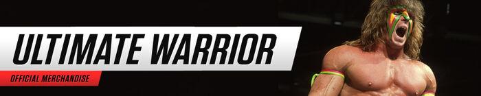 Warrior merch new