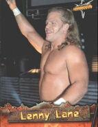 1999 WCW Embossed (Topps) Lenny Lane 39