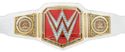 New WWE Women's Championship 1