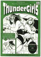 Thundergirls 1996