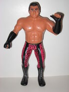 Wrestling Superstars 2 Brutus Beefcake