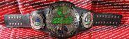 GFW Women's Championship Belt Ver 2.0