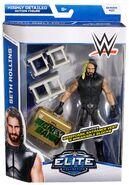 Seth Rollins (WWE Elite 37)