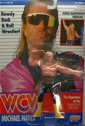 Michael Hayes (WCW Galoob)