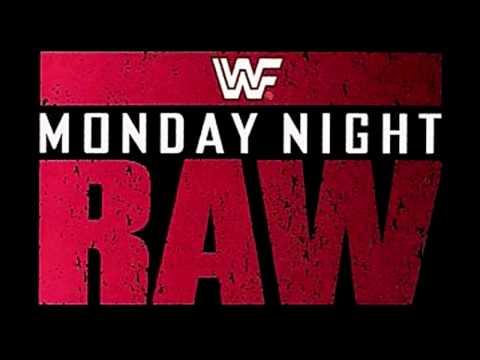Resultado de imagem para wwe raw 1993 logo