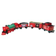 WWE Smackdown Express Holiday Train Set
