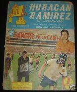 Huracan Ramirez El Invencible 42
