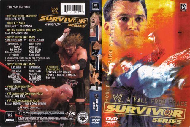 File:Survivor Series 2003 DVD.jpg