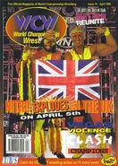 WCW Magazine - April 1996 2