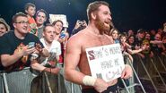 WWE WrestleMania Revenge Tour 2016 - Paris 17