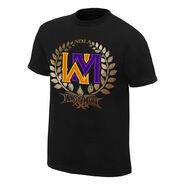 WrestleMania 30 Nola T-Shirt