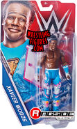 Xavier Woods (WWE Series 67)