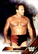 2016 WWE (Topps) Then, Now, Forever Larry Zbyszko 179