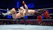 WWE House Show 8-27-16 9