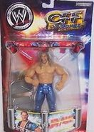 WWE Off The Ropes 3 Chris Jericho