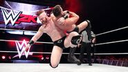WWE World Tour 2015 - Dublin 18