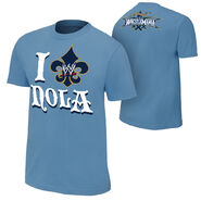 WrestleMania 30 Fleur De Lis T-Shirt