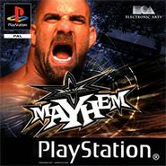 WCW Mayhem (video game)