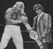 Superstar Billy Graham 10