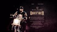 Undertaker 21-1 match menu 2