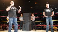 WWE House Show 2-27-15 2