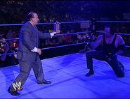 Smackdown June 10, 2004 undertaker